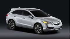 2012 Acura RDX Photo 1