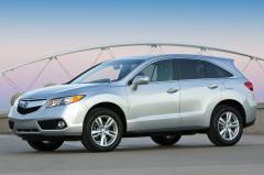 2013 Acura RDX exterior