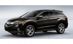 2014 Acura RDX Photo 1