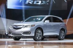 2016 Acura RDX Photo 1