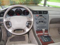 1996 Acura RL Photo 4