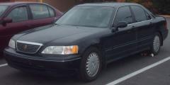 1996 Acura RL Photo 5