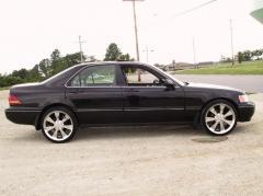 1998 Acura RL Photo 2
