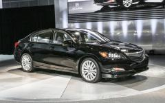 2014 Acura RLX Photo 1