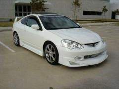 2002 Acura RSX Photo 1