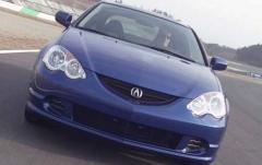 2003 Acura RSX exterior
