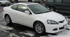 2005 Acura RSX Photo 1