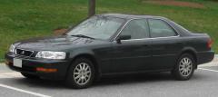 1996 Acura TL Photo 2