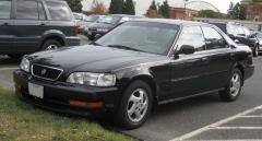 1996 Acura TL Photo 3