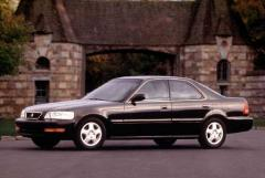 1996 Acura TL Photo 4