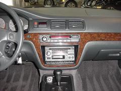 1996 Acura TL Photo 5
