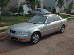 1996 Acura TL Photo 6