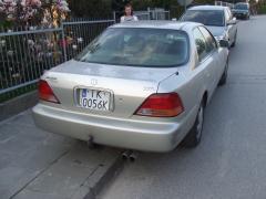 1996 Acura TL Photo 7