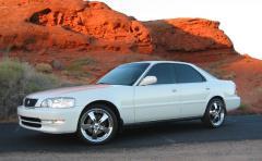 1997 Acura TL Photo 1