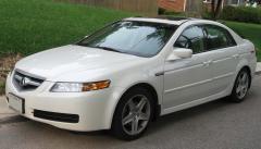 2004 Acura TL Photo 1