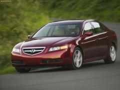 2005 Acura TL Photo 1