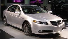 2007 Acura TL Photo 1