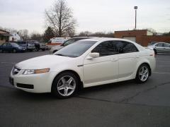 2008 Acura TL Photo 1
