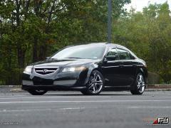 2010 Acura TL Photo 1