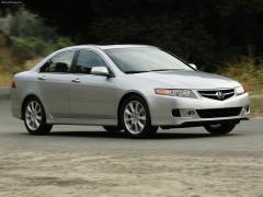 2007 Acura TSX Photo 1
