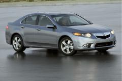2011 Acura TSX Photo 1
