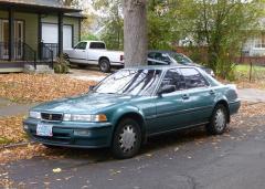 1994 Acura Vigor Photo 1