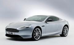 2012 Aston Martin DB9 Photo 1