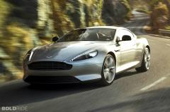 2013 Aston Martin DB9 Photo 1