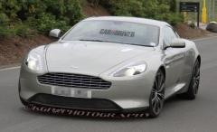 2014 Aston Martin DB9 Photo 1