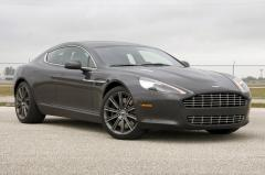 2010 Aston Martin Rapide Photo 1
