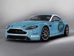 2012 Aston Martin V12 Vantage Photo 1