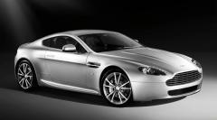 2010 Aston Martin V8 Vantage Photo 1