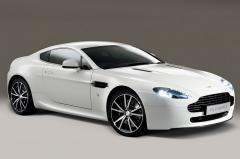 2011 Aston Martin V8 Vantage Photo 1