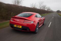 2012 Aston Martin V8 Vantage Photo 5