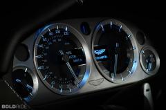 2012 Aston Martin V8 Vantage Photo 6
