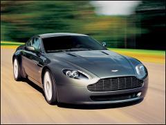 2014 Aston Martin V8 Vantage Photo 1
