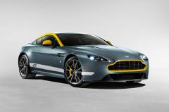 2015 Aston Martin V8 Vantage Photo 1