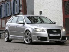 2006 Audi A3 Photo 1