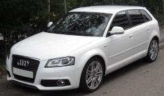 2009 Audi A3 Photo 1
