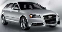 2010 Audi A3 Photo 1