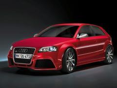 2011 Audi A3 Photo 1