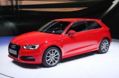 2012 Audi A3 Photo 1