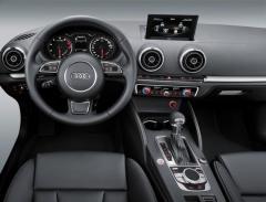 2012 Audi A3 Photo 2