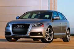 2012 Audi A3 Photo 4
