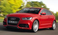 2012 Audi A3 Photo 6