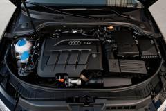 2012 Audi A3 exterior