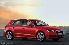 2013 Audi A3 Photo 1