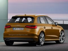 2016 Audi A3 1.8T Premium FWD S tronic Photo 7