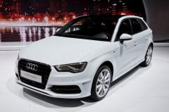 2016 Audi A3 1.8T Premium FWD S tronic Photo 8