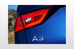 2016 Audi A3 1.8T Premium FWD S tronic exterior